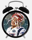 "Rob Gronkowski Alarm Desk Clock 3.75"" Home or Office Decor E468 Nice For Gift"