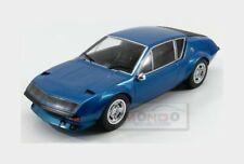 Renault Alpine A310 Coupe 1974 Blue Met IXO 1:18 18CMC012
