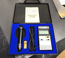 HT-3003 Digital Humidity / Temperature Meter with new 9V Battery