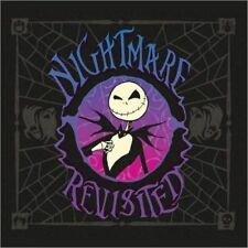 Various Artists - Nightmare Revisited Digipak CD