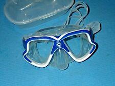 Mares X-Vision MID Tauchmaske Taucherbrille, top, für Damen und Kinder§