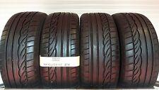 4x195/55R15 85 H Sommerreifen Dunlop Sp Sport 01 (Nr.1001)