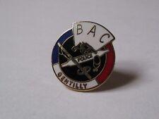 Pin's Police / Brigade Anti Criminalité BAC Gentilly (EGF)