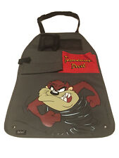 Tasmanian Devil Taz Car Organizer backseat storage 1999 by Axius