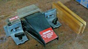 Delta router shaper 43-505 replacement parts - work guide, fence