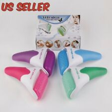 Ice Roller Body Face Facial Cold Gel Cooling Therapy Massager Skin Rejuvenation