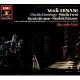 LN= Ernani Verdi; Domingo; Freni; Ghiaurov; Muti
