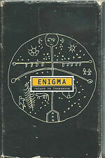 ENIGMA RETURN TO INNOCENCE CASSETTE SINGLE Tribal, Deep House, Ambient