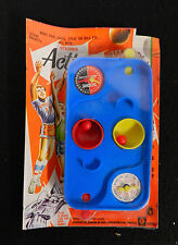 1971 STEVEN'S PIXIE TOYS #1822 ACTION BASKETBALL in BOX UNOPENED HONG KONG