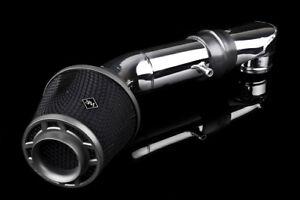 WEAPON-R SECRET INTAKE FOR 01-05 HONDA CIVIC EX/HX/LX/DX, 04-08 SUZUKI FORENZ