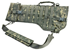 NcSTAR Tactical Rifle Scabbard Should Sling Padded Gun Holster Case *MILITARY*