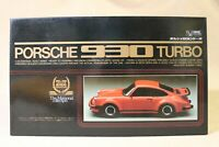 Union Porsche 930 Turbo The Memorial Collection model kit 1/20 scale