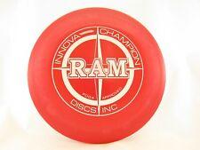 Oop Innova Ram Retro Old School Red w/ White Stamp 177g -New R3