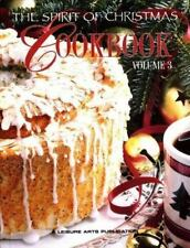 The Spirit of Christmas Cookbook