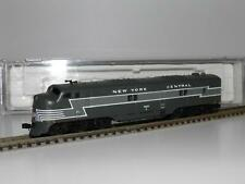 LOCOMOTORA E7 A-Unit NEW YORK CENTRAL MARCA LIFE-LIKE ESCALA N