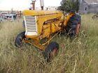 Minneapolis Moline  U antique tractor parts