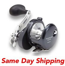 Shimano Torium 16HG Saltwater Fishing Reel Star Drag 6.2:1 Model TOR-16HGA 16HGA