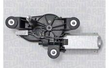 MAGNETI MARELLI Motor del limpiaparabrisas Posterior 064013015010
