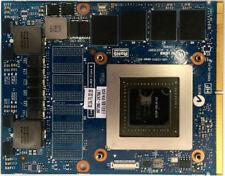 DELL ALIENWARE 17 18 VIDEO CARD NVIDIA GTX 860M GDDR5 2GB 7MPRN J0M0K