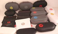 OEM Genuine Beats Powerbeats 2 Wireless Tour Urbeats Carry Case Pouch Bag Clip