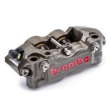 Brembo Racing Front Radial Brake 2-Piece 32/36 GP Calipers w/ Titanium Pistons