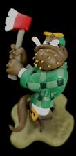 The Turds Jack Sh*t Figurine  Funny Statue Collectable