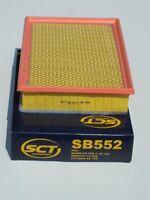 SCT Germany SB 552 Luftfilter