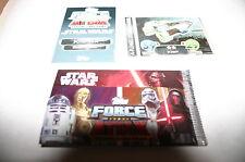 Star Wars / Episode 7 / Karten z. Aussuchen =  (je.....0,10€)