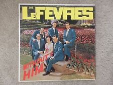 The LeFevres Without Him Sing 3210 VG++
