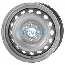 Cerchi in ferro 6815 5,5x15 4x98 ET32 58,1 Fiat Doblò 2005-2010