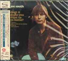 JOE SOUTH-DON'T IT MAKE YOU WANT TO GO HOME? -JAPAN SHM-CD D73
