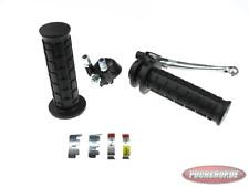 Schaltgriff 2 und 3- Gang Lusito Schwarz Mofa Moped Puch MV VS Gear speed