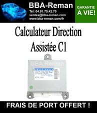 Calculateur de Direction Assistee - Reparation - 107 - Citroen C1 - Aygo