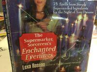 Enchanted Evenings by Lexa Rosean