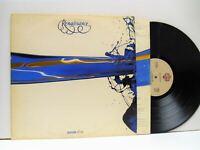 RENAISSANCE azure d'or (1st uk press) LP VG+/VG, K 56633, vinyl, & lyric inner,
