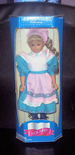 "Vintage Old 1996 Target Second Edition 11 1/2"" Dolls of All Nations Poland InBox"