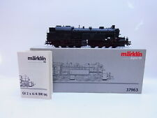 LOT 58443   Märklin H0 37963 Dampflok BR 96 der DB digital in OVP