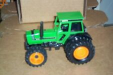 BRITAINS 1:32 DEUTZ DX92  8 WHEELED  TRACTOR USED    LOOSE NO BOX
