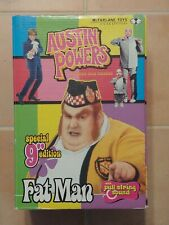 "🎄 Austin Powers ""Fat Man 9"" Special Edition Figure"