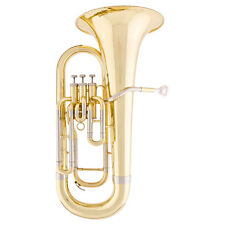 Arnolds and Sons Performance AEP-5170 Terra Bb Euphonium, Band Director Approved