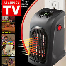 Home Heater 350watts Wall Heater Bathroom RV Motorhome Camper US PLUG