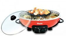 Maple Suki & BBQ Grill Shabu Shabu Hot Pot