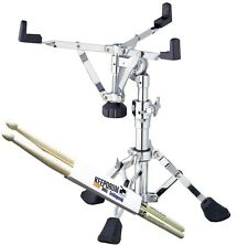 Tama hs80low Snare Supporto + TAMBURI Drumsticks 1 paia