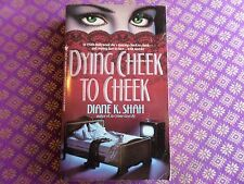 Dying Cheek to Cheek by Shah - Paris Chandler L.A. 1947 historical mystery