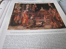 Berlin Archiv 2 Kurstaat 2017 Der Große Kurfürst als Kölnig Salomon