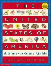 Core Reference: The United States of America : A State-by-State Guide by...