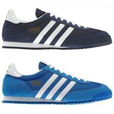 Baskets dragons bleus adidas pour homme