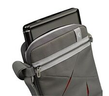 "Case Logic Grey Shoulder Bag 10.2"" for Netbook / Tablet - ULA110"