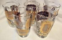 Robinson Tobacco Hare Retro Glasses Carriage Pittsburgh-Smith Boots-Barkers #812