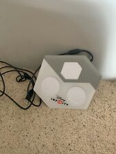 Disney Infinity Portal Base Pad for Xbox 360 V9.09 Video Game. Pad only.